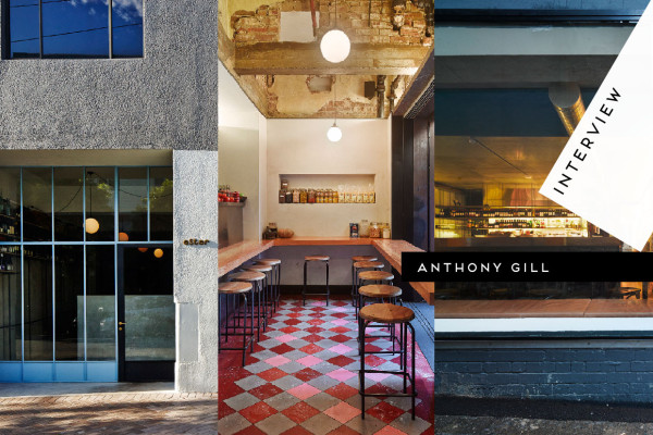 Interview Anthony Gill | Yellowtrace