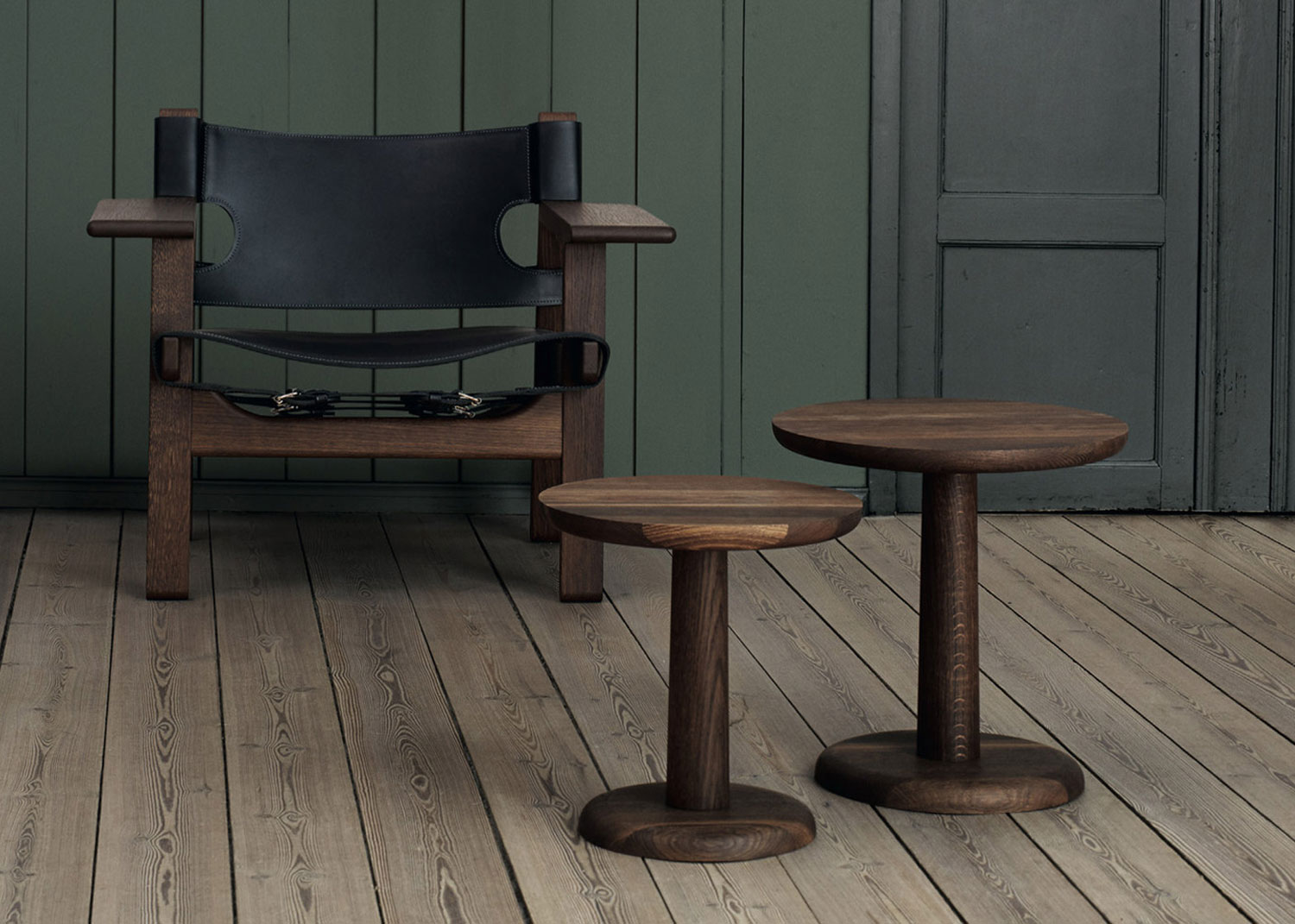Jasper Morrison for Fredericia | Yellowtrace