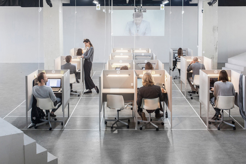 KNOL Conducts out of office as experiment on work environments | Yellowtrace