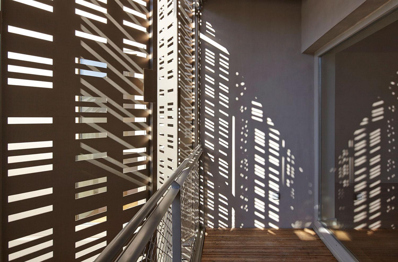Le Marais Social Housing & Offices by Atelier du Pont | Yellowtrace
