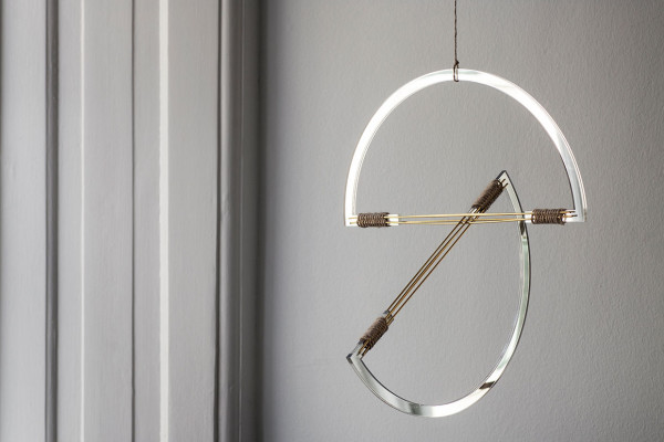 Mirror Mobiles by Elkeland | Yellowtrace
