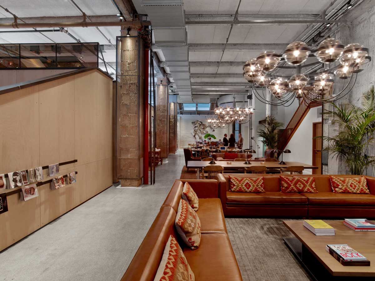 Charming neuehouse york cool offices Wework Neuehouse New York City Coworking Offices Yellowtrace Tnw Stories On Design Coworking Spaces Yellowtrace