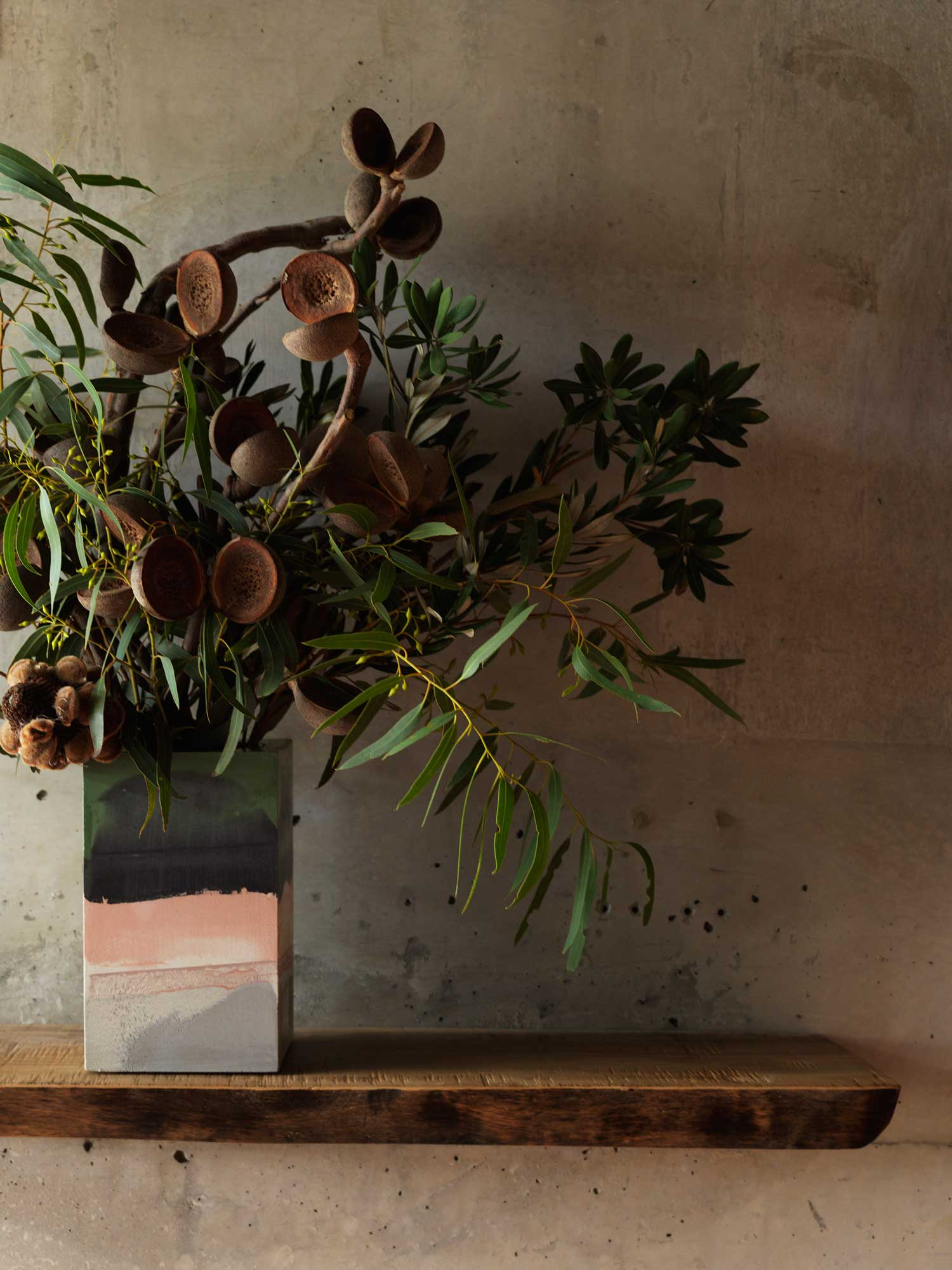 Noma Australia Restaurant Pop-Up at Sydney's Barangaroo by Foolscap Studio | Yellowtrace