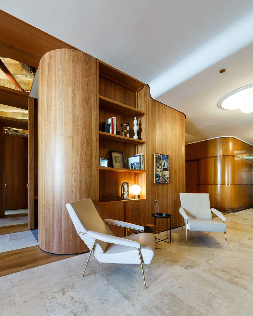 Paramount by Office Space Sydney | Yellowtrace