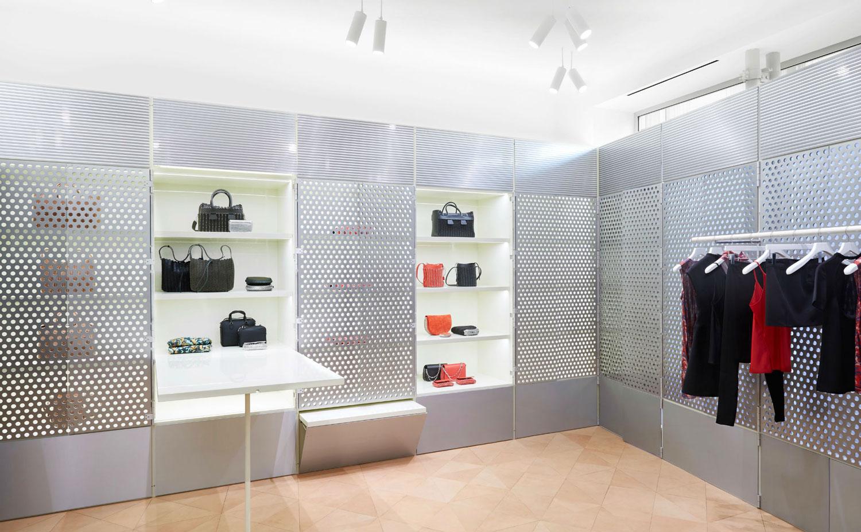 Paris Paco Rabanne Store | Yellowtrace