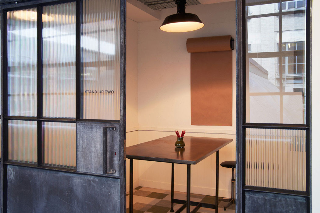 Soho House opens Soho Works in Shoreditch, London | Yellowtrace