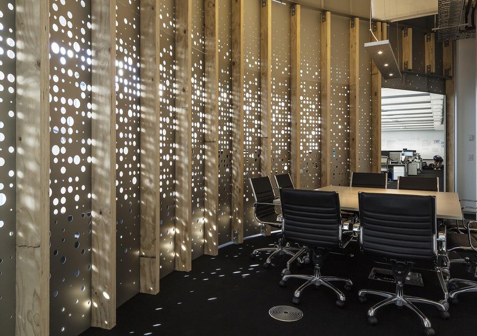 Studio Pacific Architecture Xero Fitout | Yellowtrace