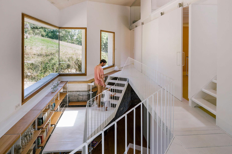 TMOLO House by PYO Arquitectos | Yellowtrace