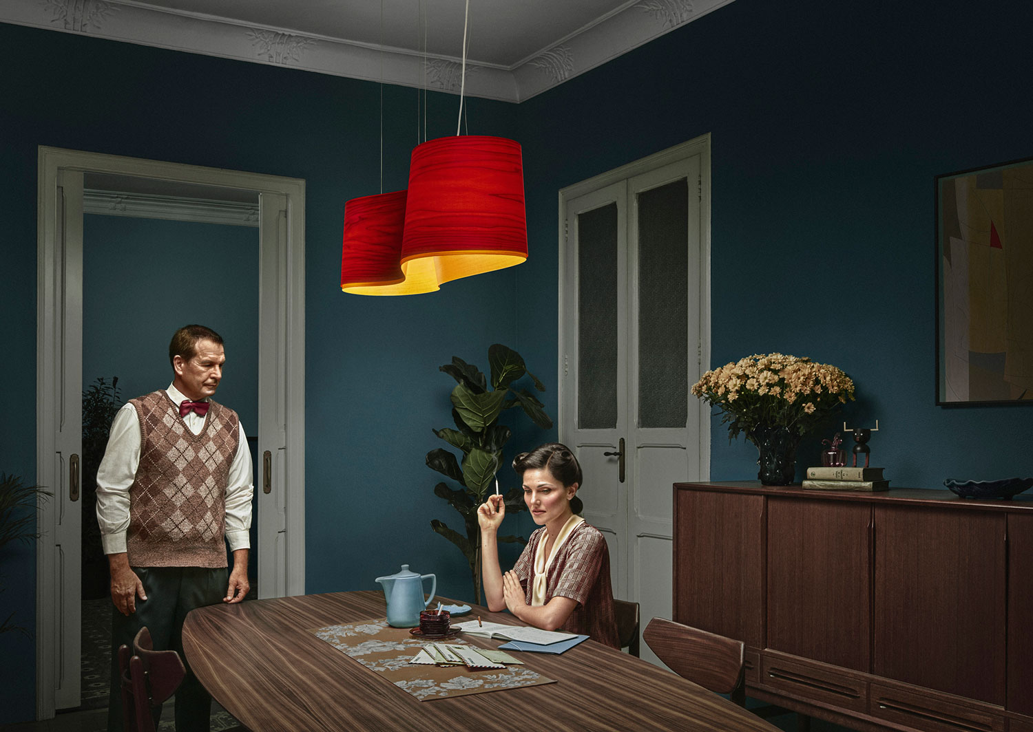 Illuminated New Campaign by LZF Lamps | Yellowtrace