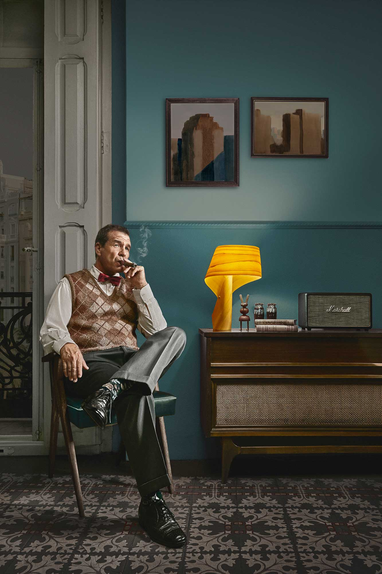 illuminated new campaign by lzf lamps yellowtrace