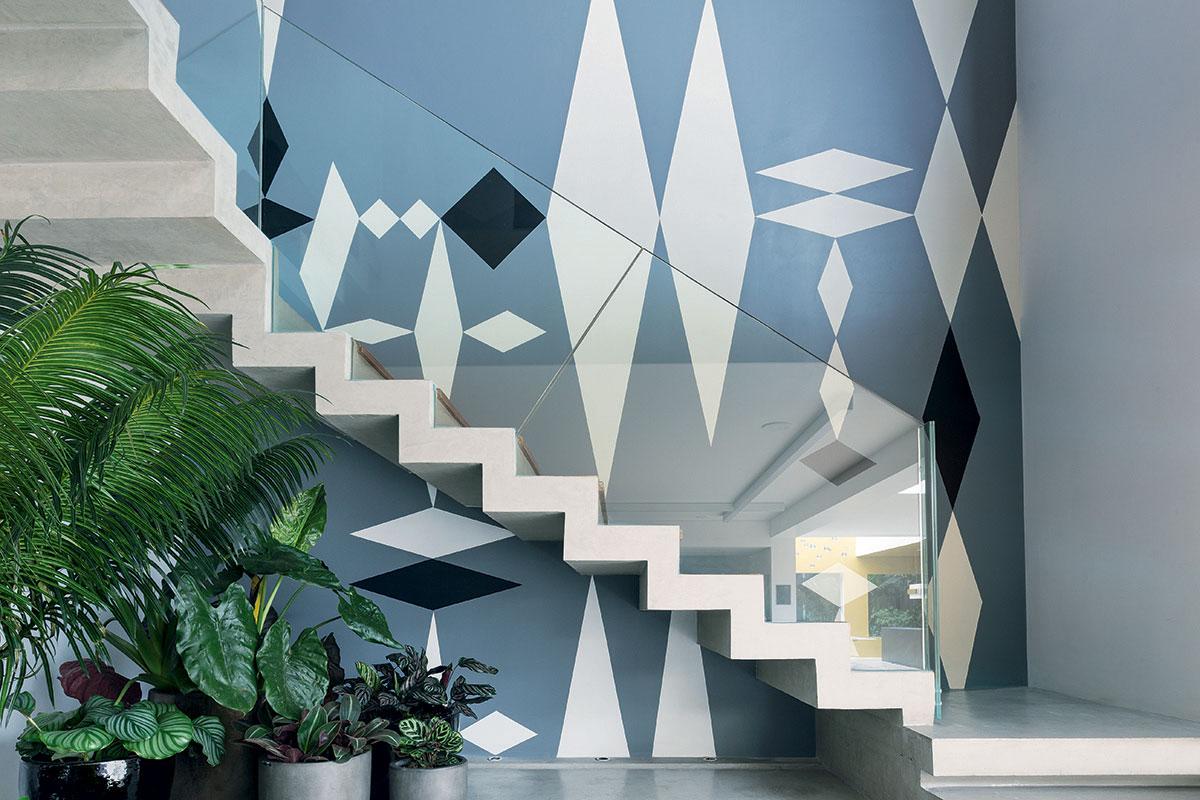Casa Vogue Experience | Yellowtrace