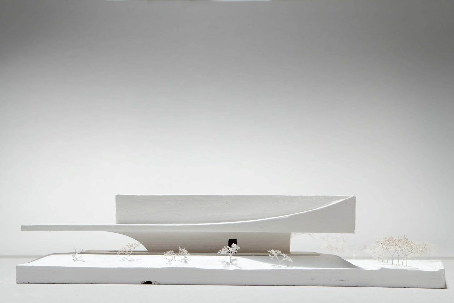 Andrew Burns Berlin competition model by Make Models | Yellowtrace