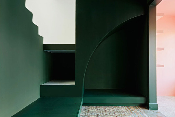 Casa Horta, Barcelona by Guillermo Santoma | Yellowtrace