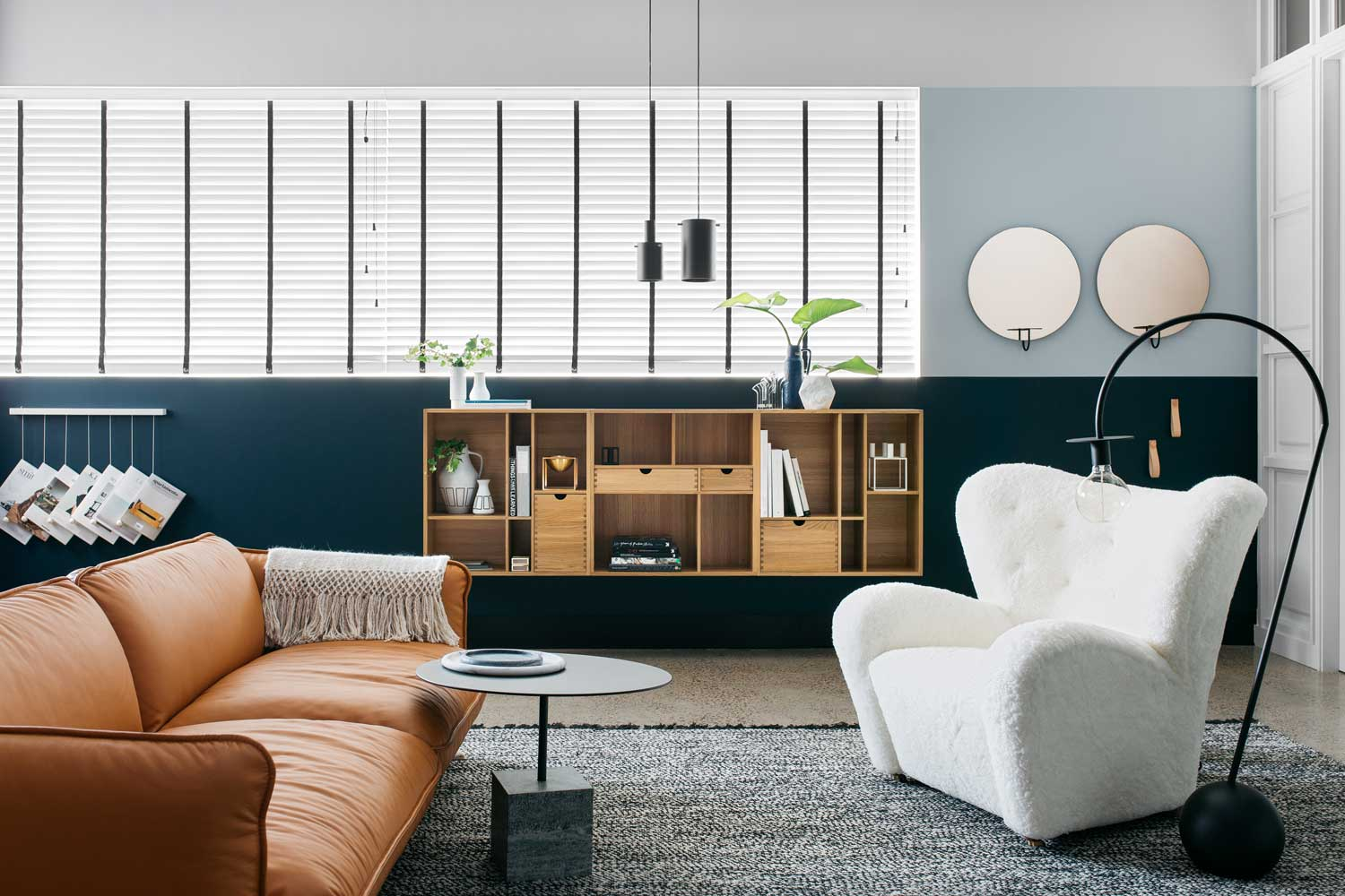 Scandinavian Furniture Emporium Fred International Has Reopened Its  Rosebery Showroom Following An Extensive Redesign That Re Imagines The  Space As Two ...