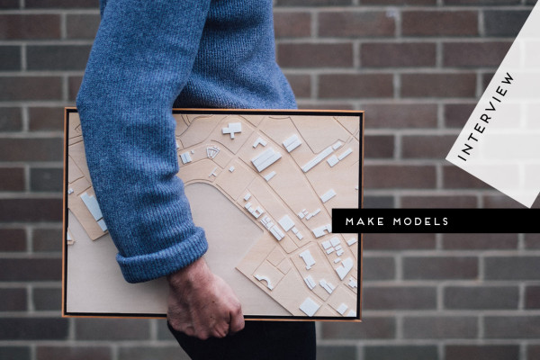 Make Models Interview | Yellowtrace