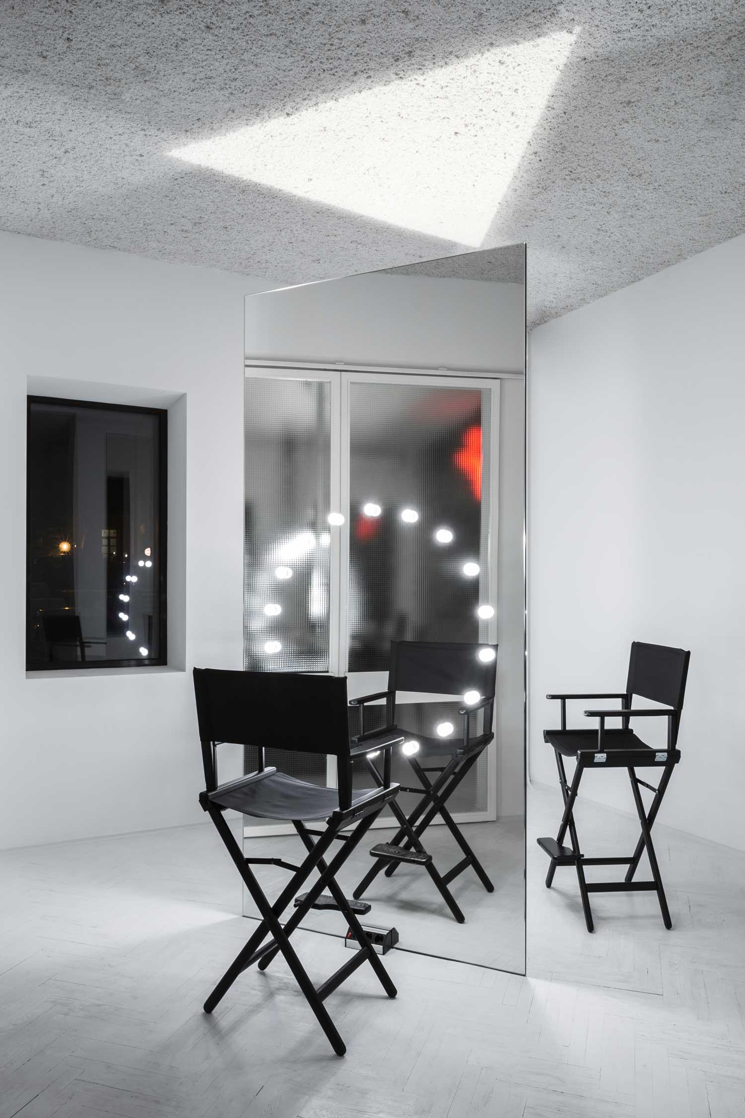 KRYGINA STUDIO by Archiproba Studios | Yellowtrace