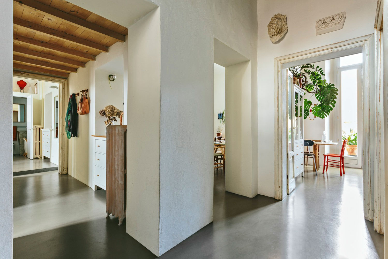 Milan Home of Industrial Designer Francesco Faccin | Yellowtrace