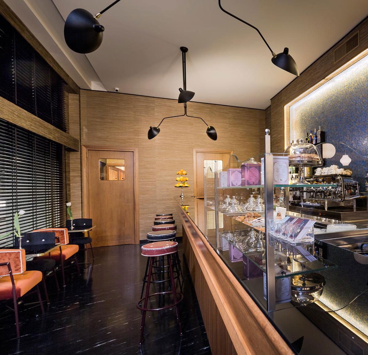 Milantrace 2016 L'arabesque Cult Store & Cafè Milan | Yellowtrace