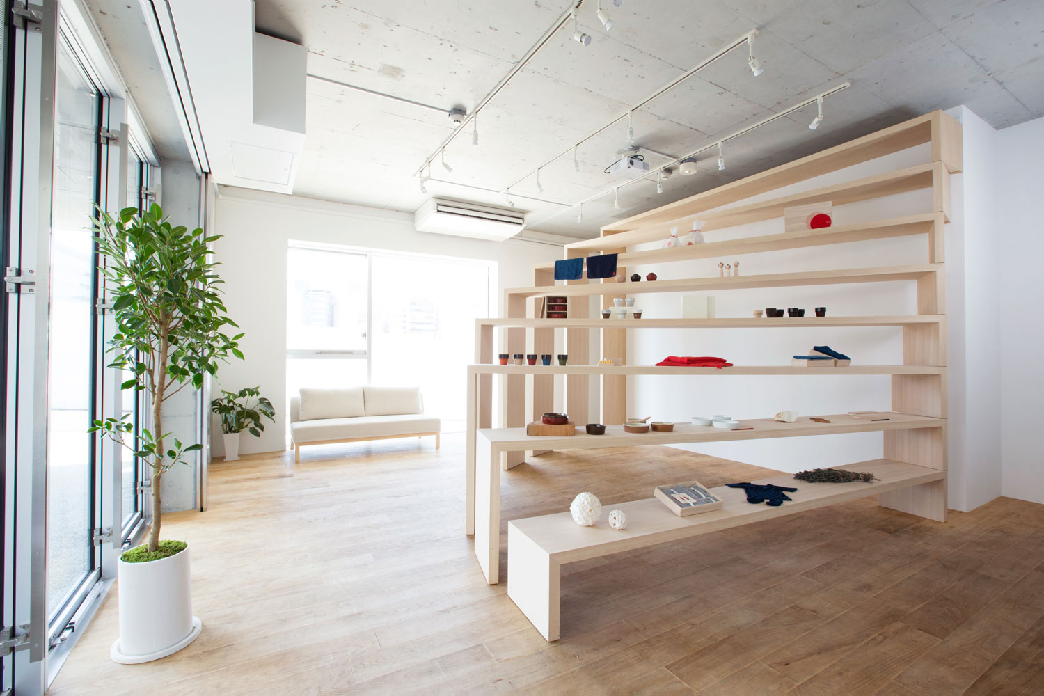 Nosigner Selected Works By Japanese Holistic Design Studio Yellowtrace Bloglovin