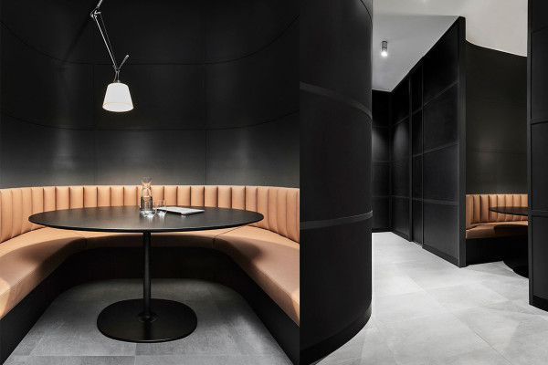 Office Fit Out for Lechte Corp in Elsternwick, Melbourne | Yellowtrace