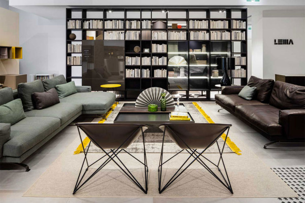 Rogerseller Launches New Sydney Showroom | Yellowtrace