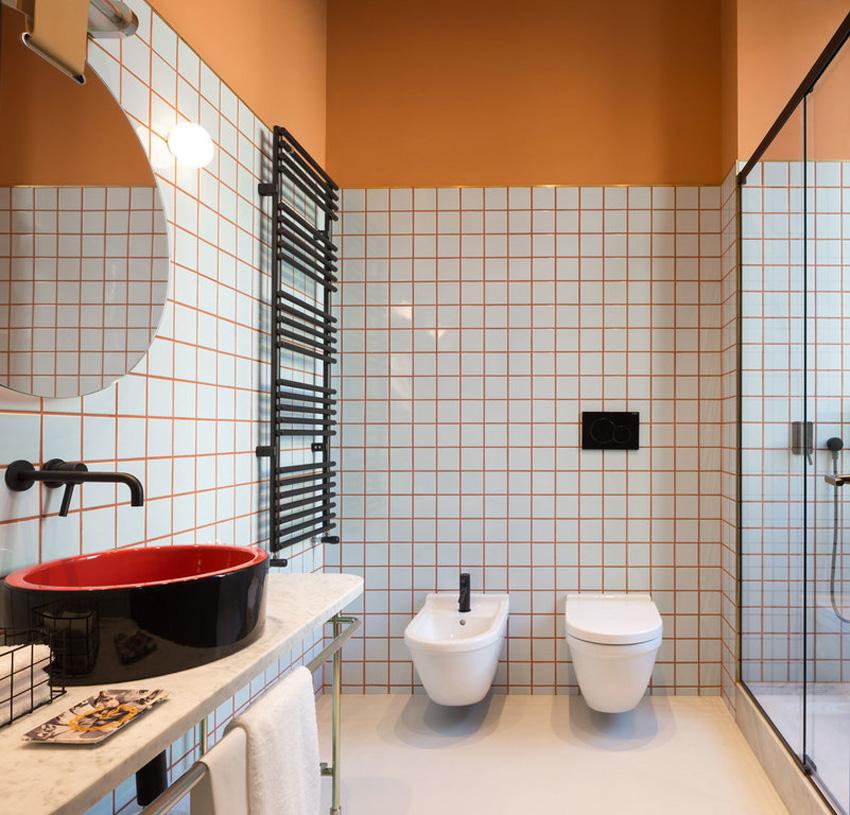 Room Mate Giulia Hotel In Milan By Patricia Urquiola