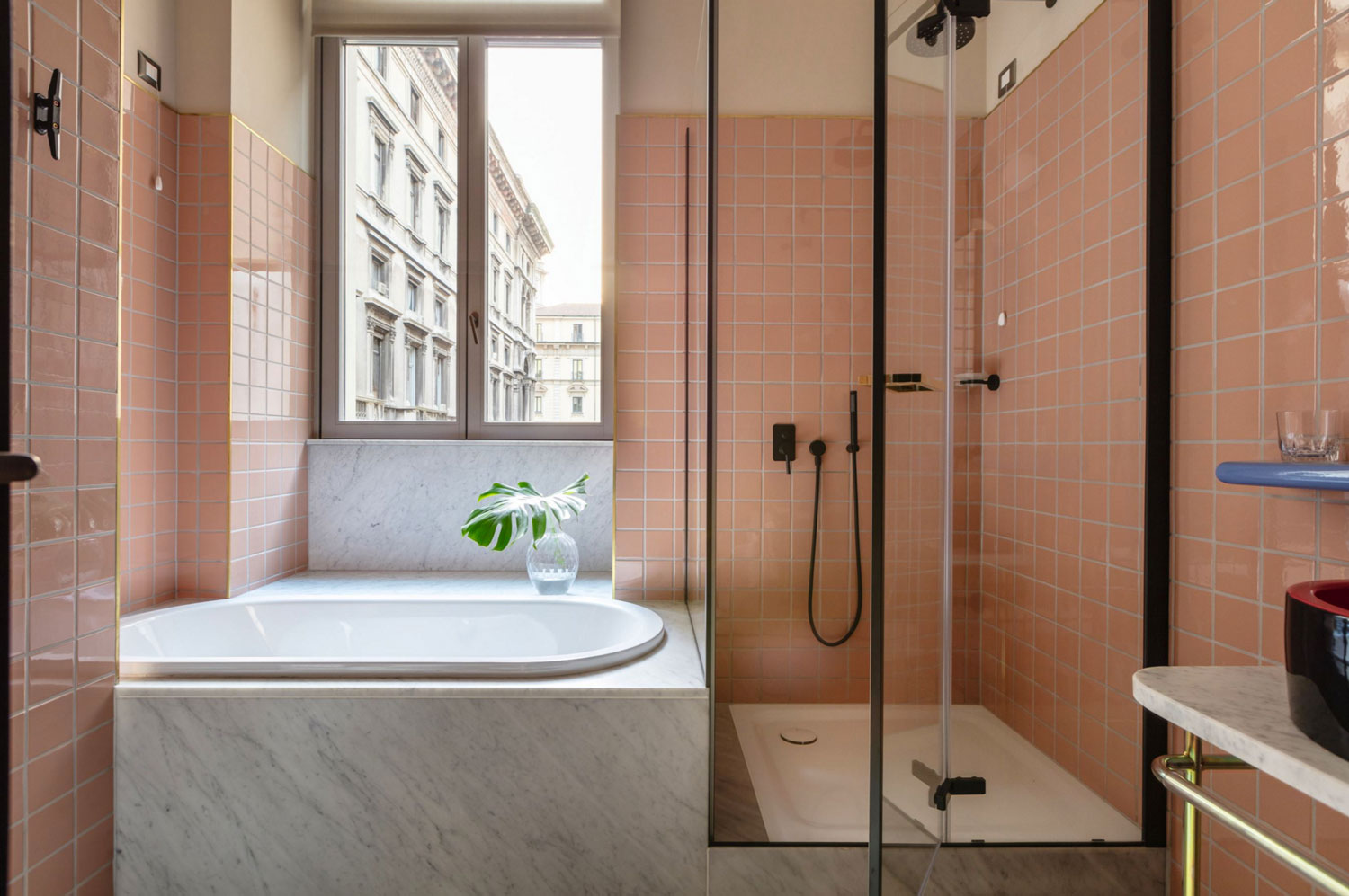 Room Mate Giulia Hotel in Milan by Patricia Urquiola | Yellowtrace