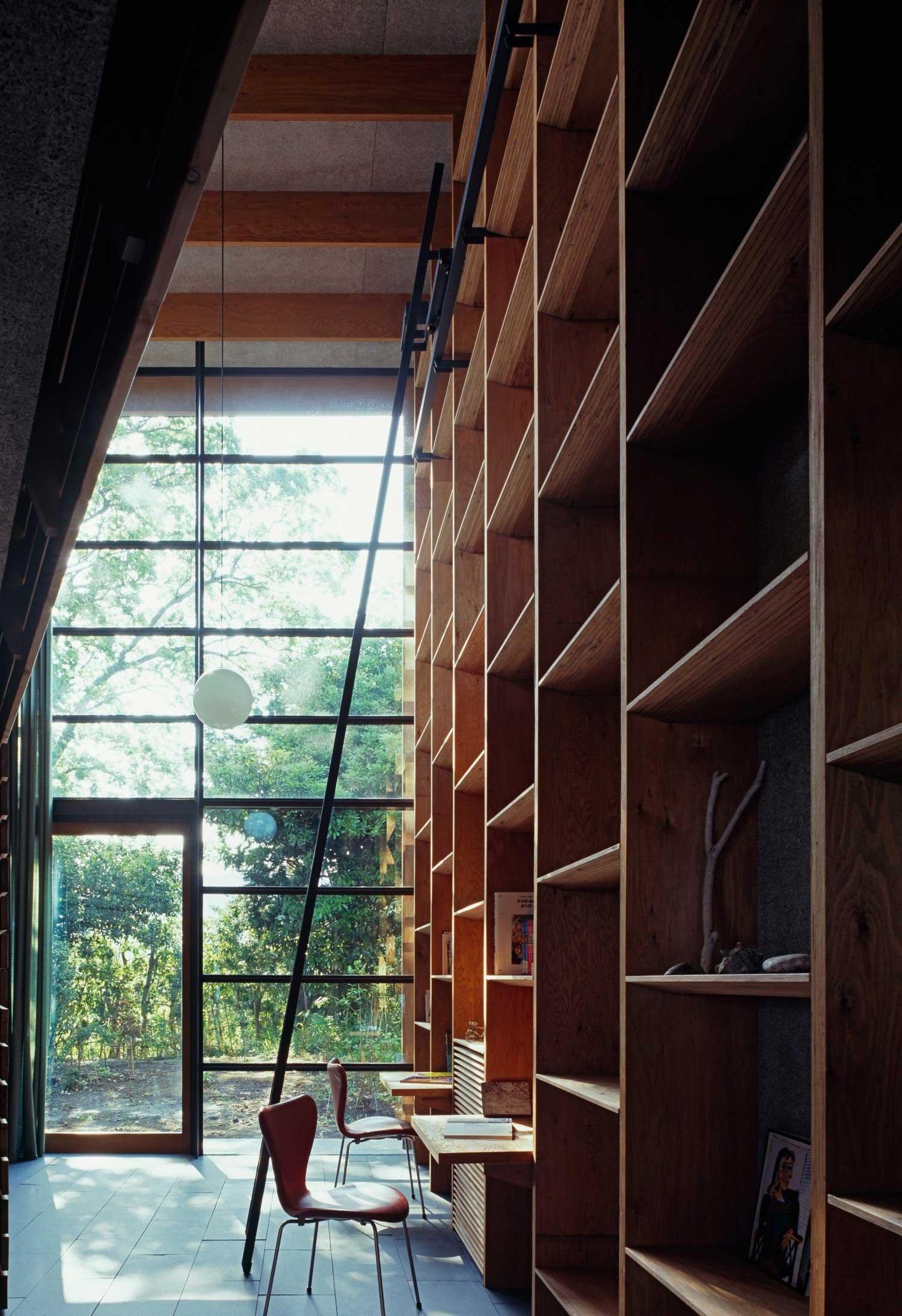 Shore House By Mount Fuji Architects Studio | Yellowtrace