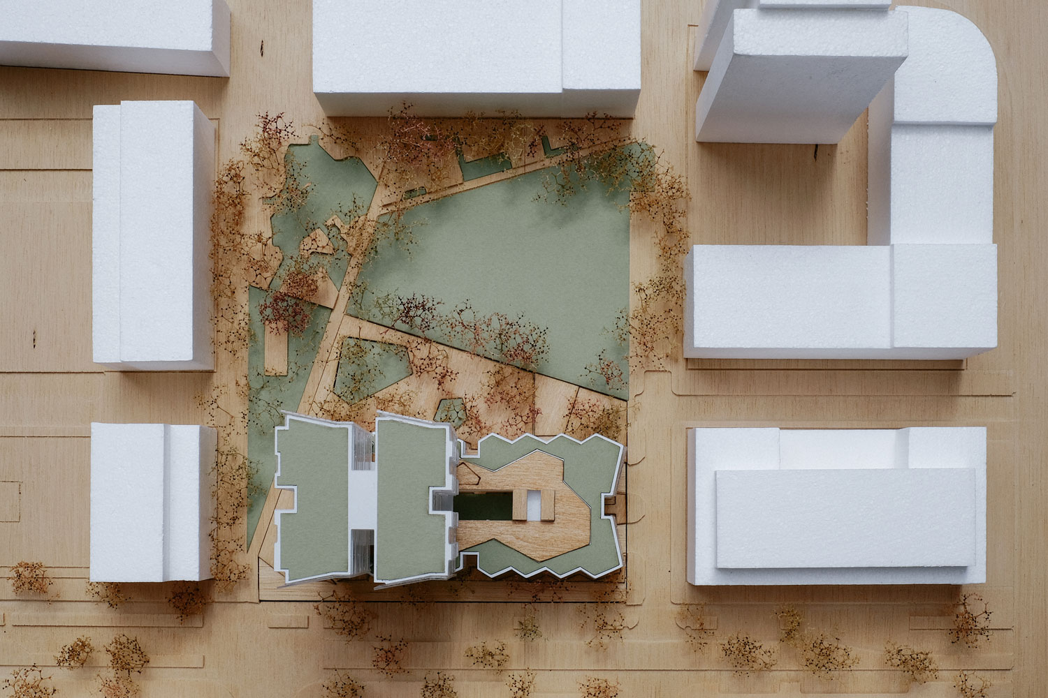 UP 1200 architecture model by Make Models   Yellowtrace