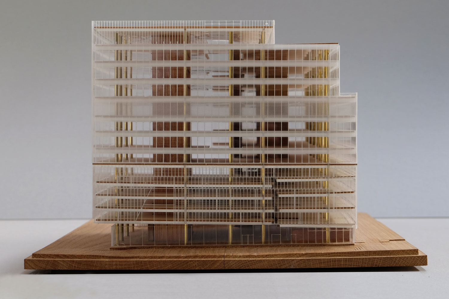 interview architectural model making studio make
