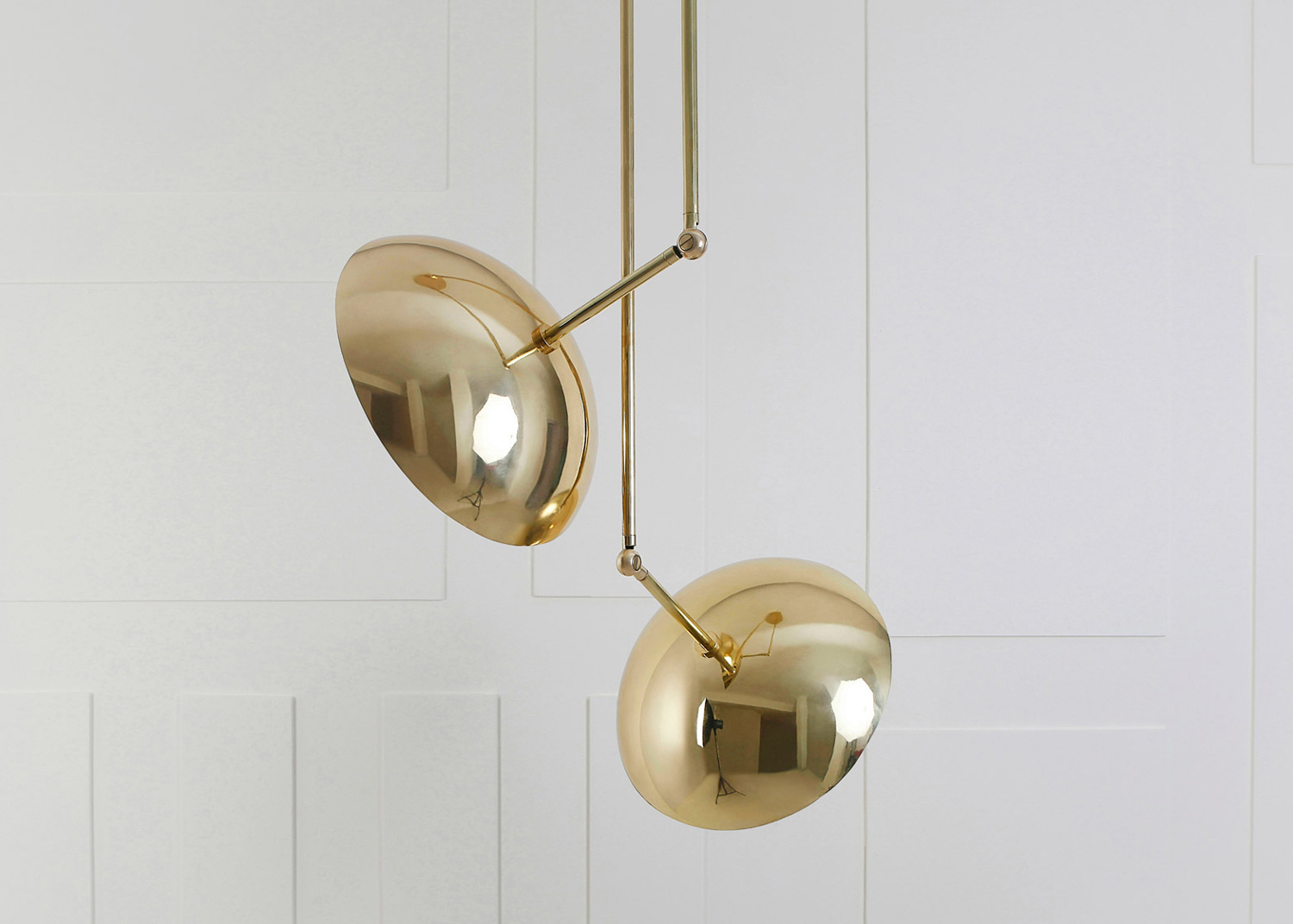 the lighting collection. New Delhi-based Lighting Studio Paul Matter Has Recently Debuted Its First And Accessory Collection. Entitled Tango, The Collection Features H