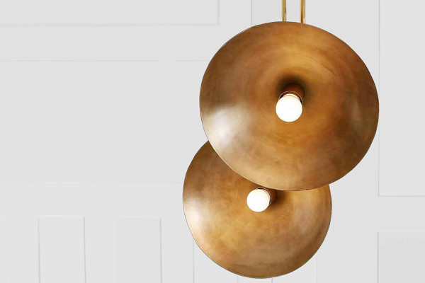 Paul Matter Debuts 'Tango' Lighting Collection | Yellowtrace