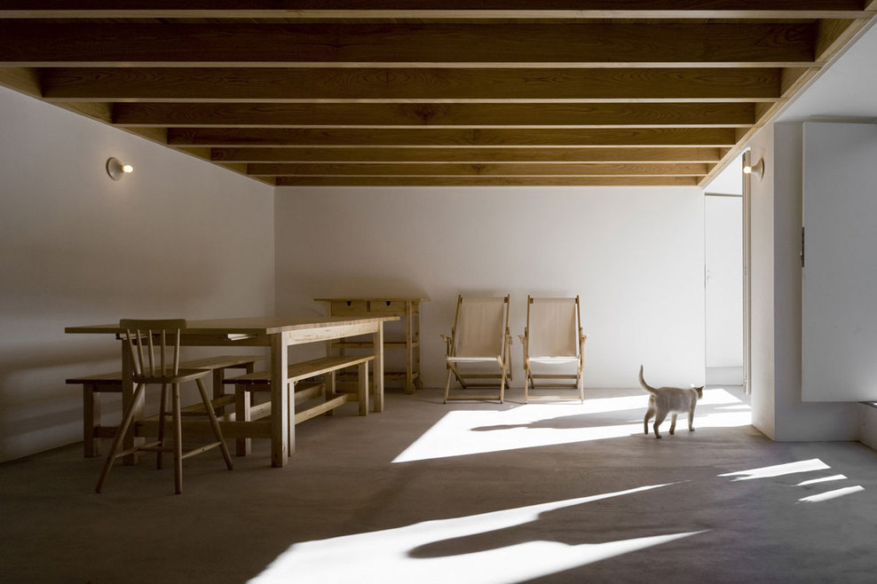 Clara House INES CORTESAO | Yellowtrace