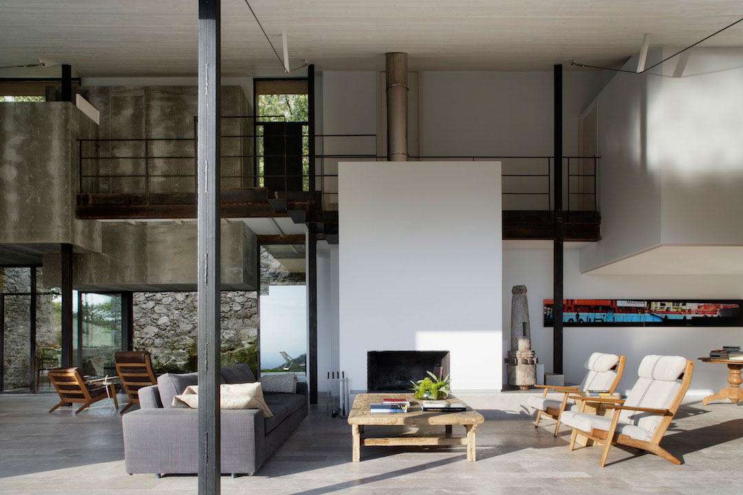 Estate In Extremadura by Ábaton Arquitectura   Yellowtrace