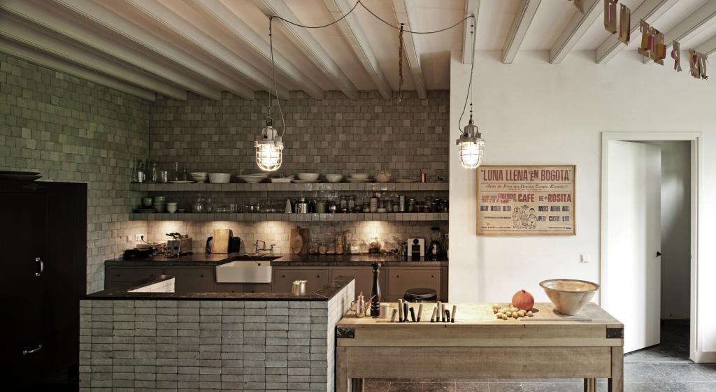 Farmhouse Pingjum by Studio INAMATT | Yellowtrace
