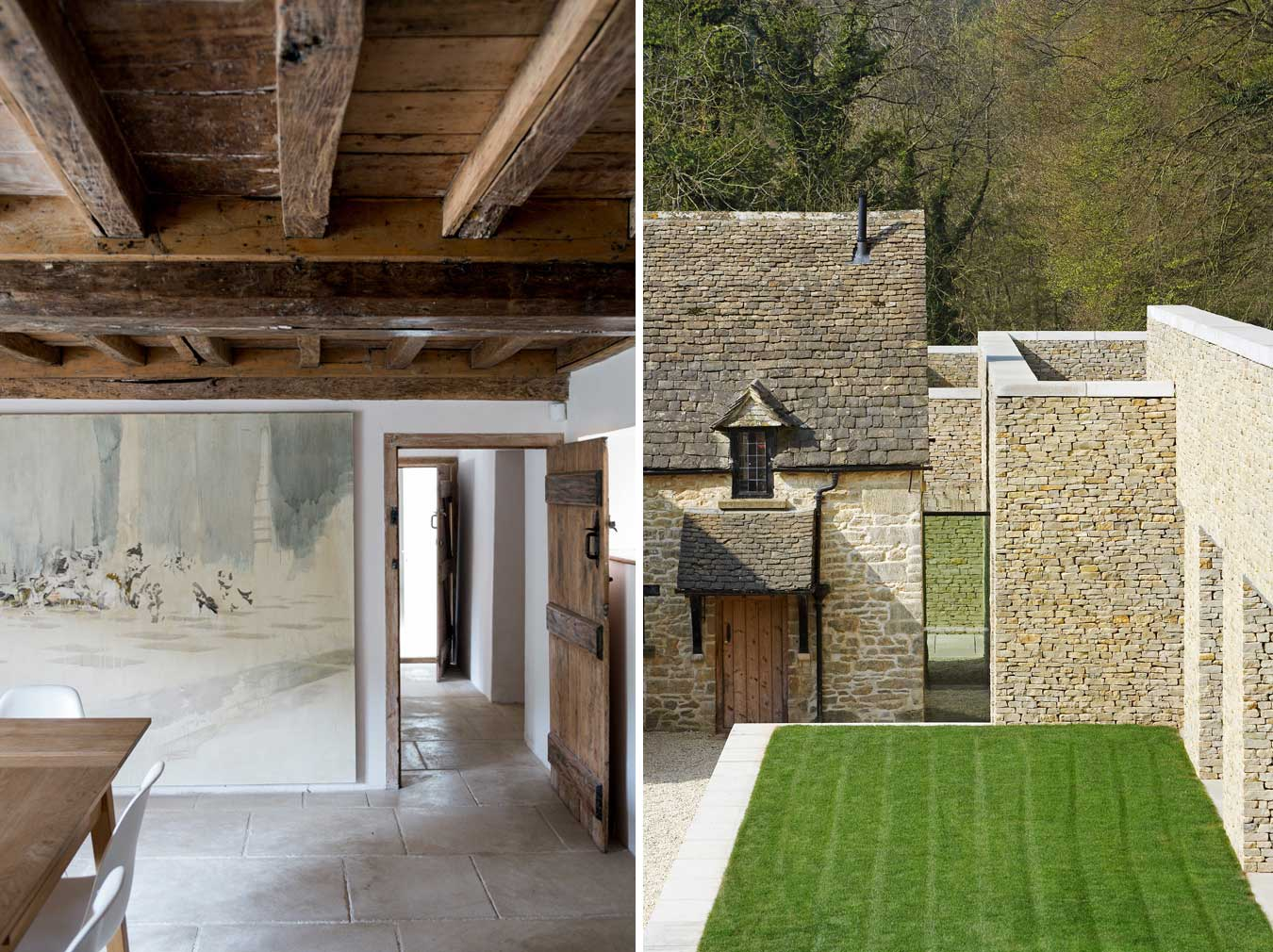 Found Associate Private Residence in Cotswolds UK | Yellowtrace