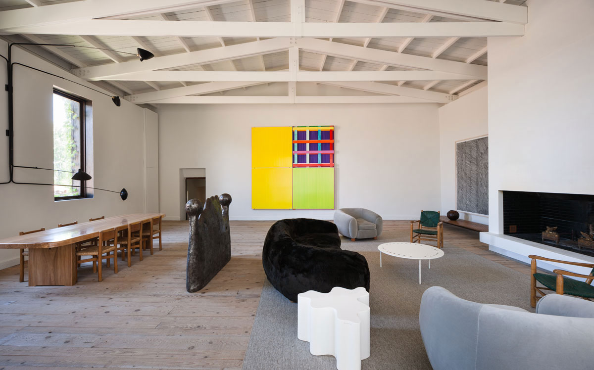 HOUSE IN L'EMPORDÀ by Francesc Rife Studio | Yellowtrace