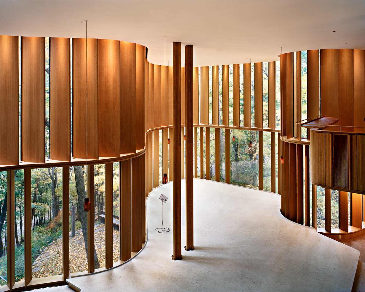 Integral House Toronto By Shim Sutcliffe Architects | Yellowtrace Pictures Gallery