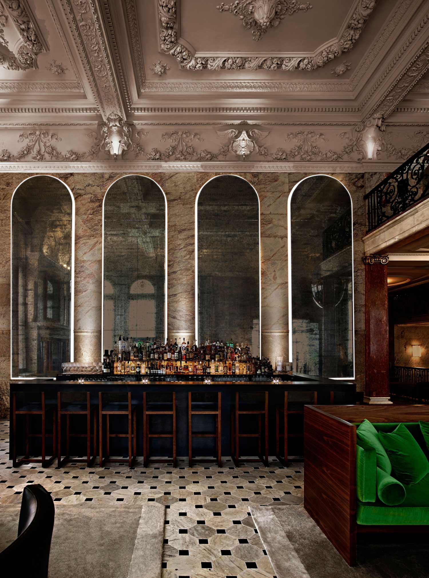The Rockwell Boutique Hotel London