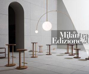 The Double Dream of Spring: Michael Anastassiades for Herman Miller | #MILANTRACE2016