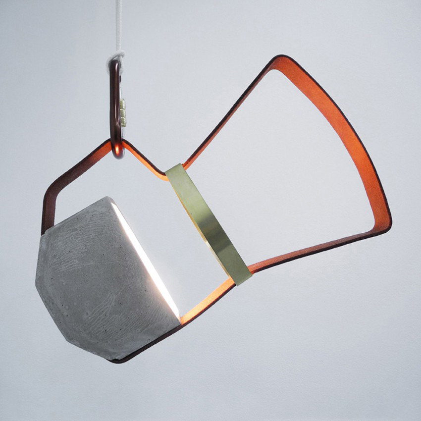 Nomadic Light by Katharina Eisenkoeck | Yellowtrace