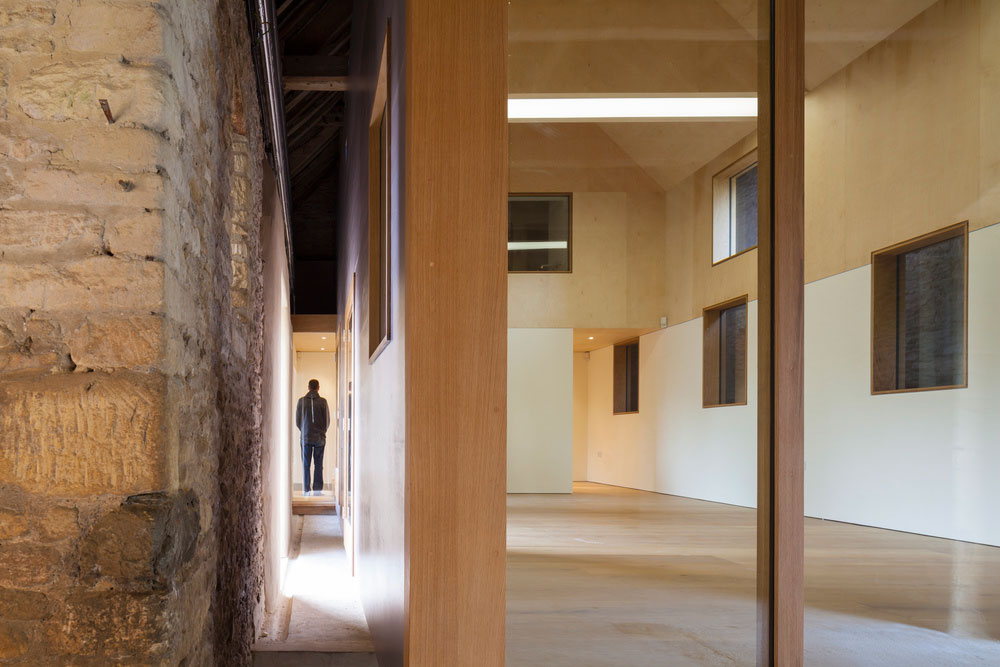 Pod Gallery by Stonewood Design | Yellowtrace