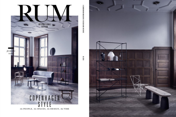 RUM International Bookazine | Yellowtrace