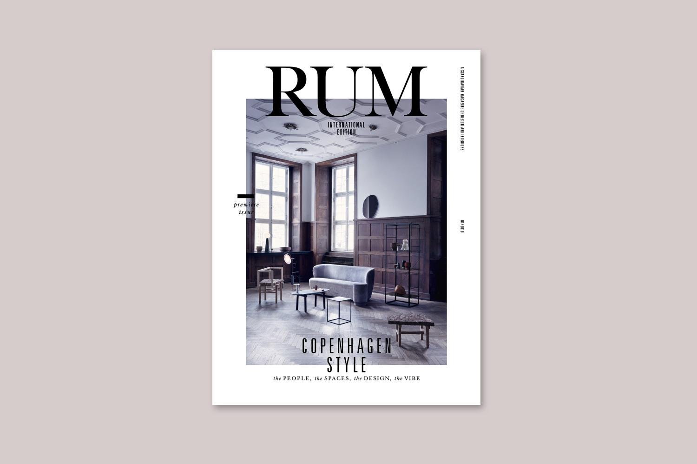 Photo By Brian Buchard Styling Gitte Kjaer The Publishers Behind Brilliant Danish Interior Magazine RUM