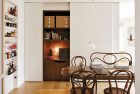 San Sebastian Apartment Renovated by Its Architect Owners & Andrée Putman | Yellowtrace