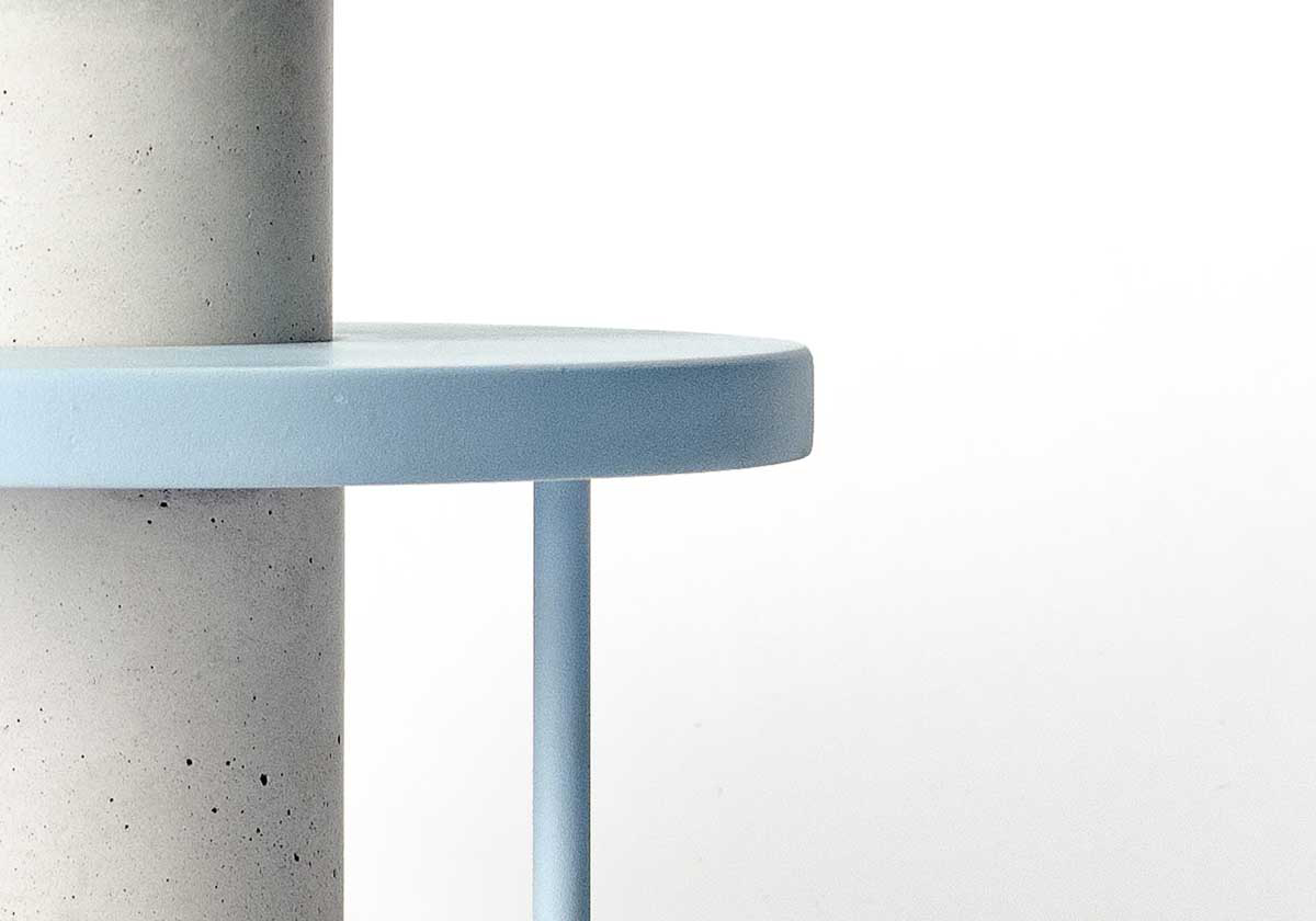 TOTEM by Alexandre Dubreuil Design Studio   Yellowtrace