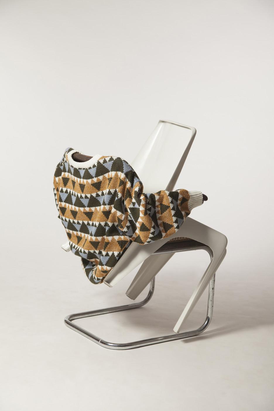 The Chair Affair by Lucas Maassen & Margriet Craens | Yellowtrace