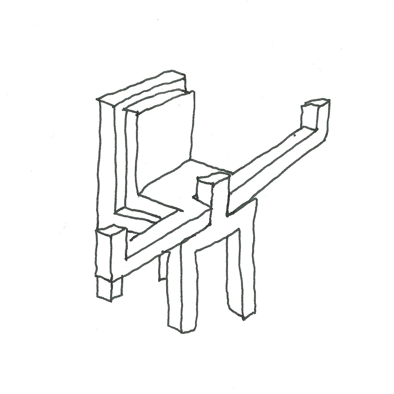 The Chair Affair by Lucas Maassen & Margriet Craens | YellowtraceThe Chair Affair by Lucas Maassen & Margriet Craens | Yellowtrace