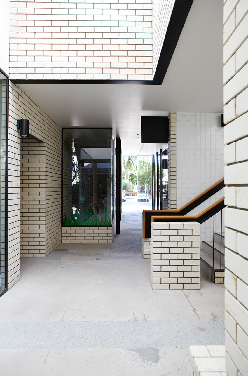 19 James Sreet by Richards & Spence | Yellowtrace