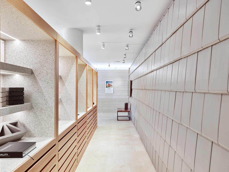 Brickworks Design Studio by Richards & Spence | Yellowtrace